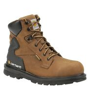 Carhartt Steel Toe Work Boots