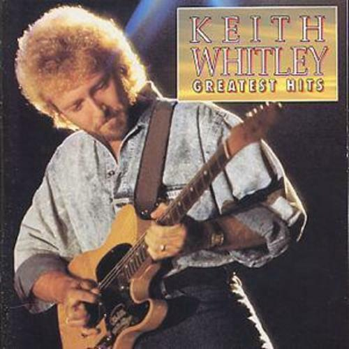 Keith Whitley : Greatest Hits Cd (1999)