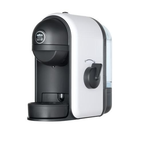Espresso Coffee Maker Machine - Lavazza A Modo Mio Minu White 10080928