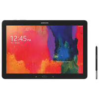 "Tablette 12,2"" 32 Go Android 4.4 Galaxy NotePRO de Samsung $649"