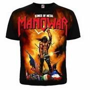 Manowar Shirt