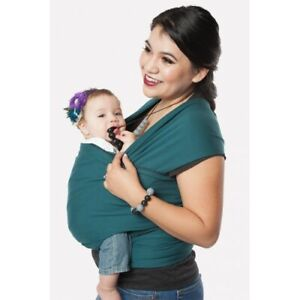 Moby Wrap (for baby carrying)