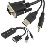 USB to HDMI Converter