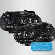 Golf 4 Xenon