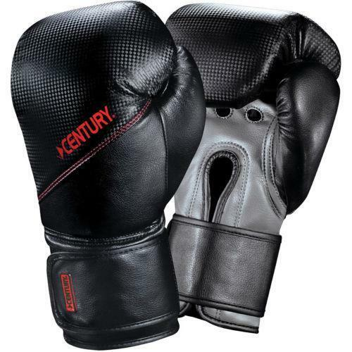 Everlast Fitness Gloves Mens: Century Boxing Gloves