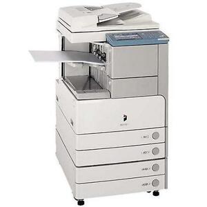 Canon imageRUNNER IR 4570 Monochrome Copier Printer Scanner PROMO OFFER Black and White Copiers printers