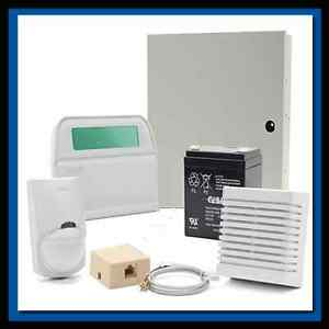 Home Alarm System & security camera for new and old Home. Regina Regina Area image 3