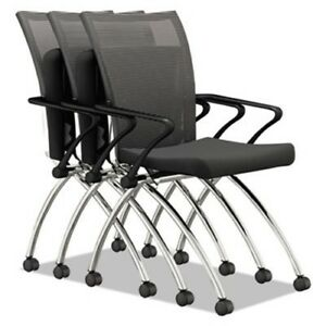 Mayline Valore High Back Office Chairs