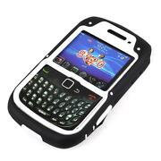 Blackberry Curve 8520 Rubber Case