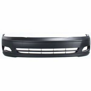 2000 - 2002 TOYOTA AVALON FRONT BUMPER TO1000203 52119AC910