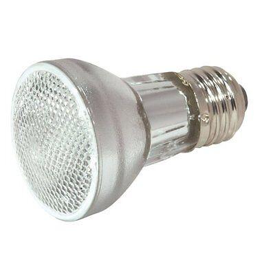 120v Mr16 E26 Medium Screw ((10 Pack) 75 Watt 120 Volt Par 16 E26 Med. Screw Base Clear Halogen)