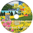 VCD Karaoke CDGs, DVDs & Media without Multiplex