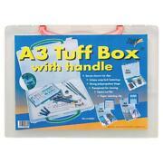 A3 Storage Box