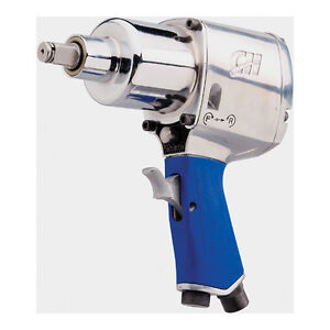 Campbell Hausfeld Air Ratchet & Impact Wrench