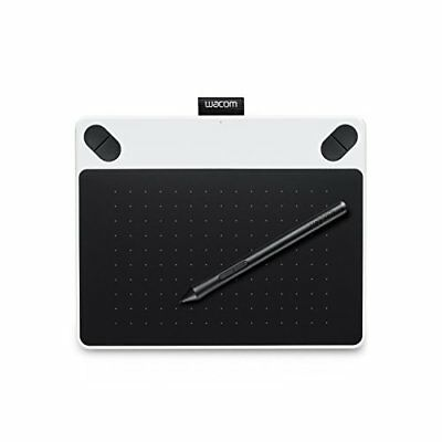 pen tablet intuos draw introduction to drawing