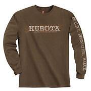 Kubota Shirt