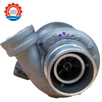 New Turbocharger Fits Deutz Engine Bf4l1011 Bobcat Skid Steer S250t200