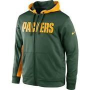 Green Bay Packers Jacket