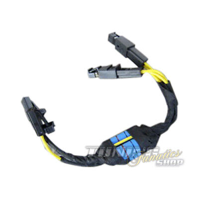 Canbus Adapter Wiring Cable for Original VW LED SMD License Plate #2