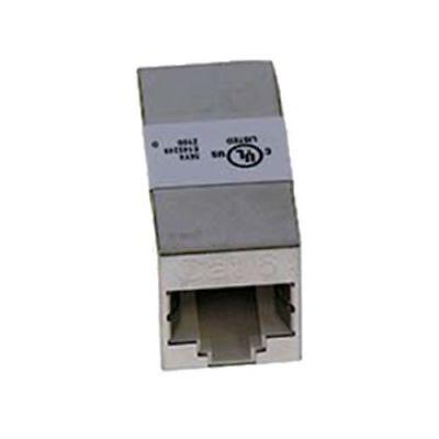 CAT6 Shielded RJ45 InLine Modular Coupler 8P8C Adapter Cable Extender Ethernet