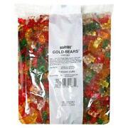 5lb Gummy Bear