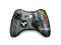 XBOX 360 MW3 Limited Edition Controller