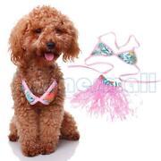 Hula Dog Costume