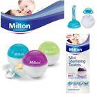 Milton Baby Feeding Supplies