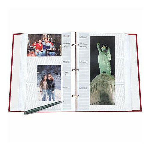 MultiPack Pioneer Photo Album Refill  4 x 6 for BTA-204 60 Pages (30 Sheets)BTA*