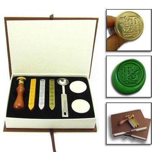 Wax Seal Set Ebay