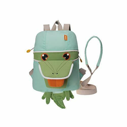 Toddler Backpack with Safety Leash Harness Little Kids Boys Girls 3D Animal Mini
