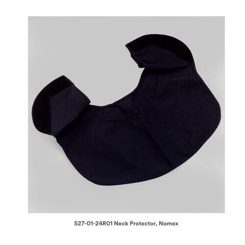 3M Nomex Neck Protector 527-01-24R01 Welding PPE