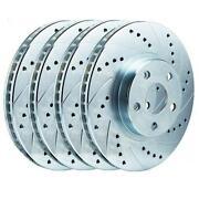 RSX Type s Rotors