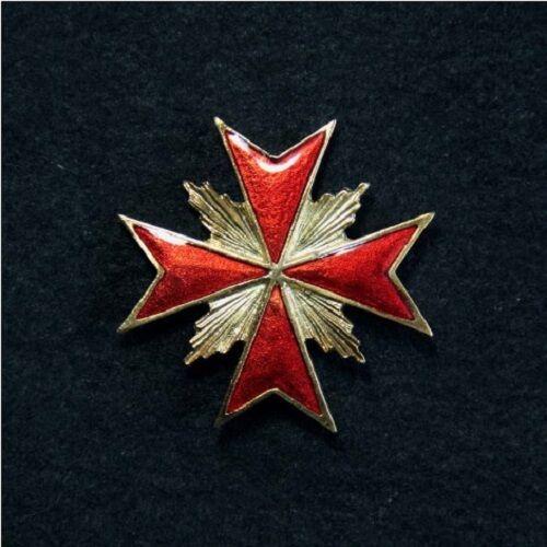 RUSSIAN IMPERIAL WHITE GUARD SIGN AWARD - COSSACK GUARD REGIMENT - COPY