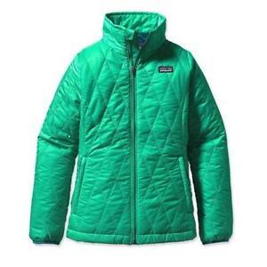 66dfb2e31495 Patagonia Girls Jacket