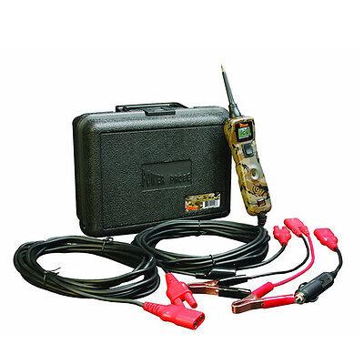 Power Probe Power Probe III Circuit Tester Kit (Camo) PP319CAMO New