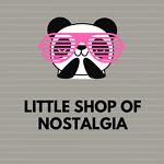 Little Shop of Nostalgia