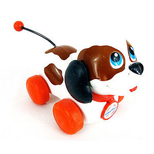 Chien à roulettes Fisher-Price