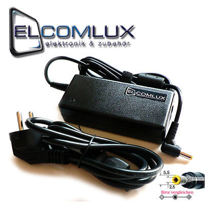 Ladegerät Netzadapter Netzteil 20V 3,25A für Gericom Overdose -LSE9802A2060 online kaufen