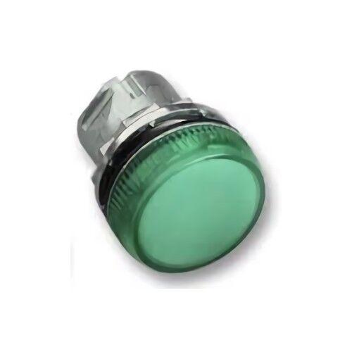 D7M-P3, Sprecher & Schuh, Ind Light Grn