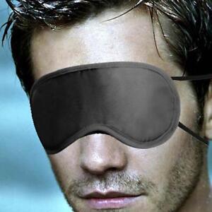 masque cache de sommeil nuit de yeux oeil anti fatigue ebay. Black Bedroom Furniture Sets. Home Design Ideas