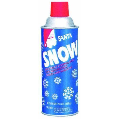 Snow spray home garden ebay