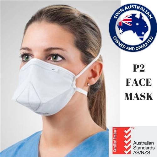 Virus Smoke Flu Respirator Mask Anti Face For Bush P2 Fire