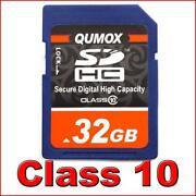 SD Speicherkarte 32GB