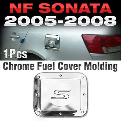 Chrome Door Bowl Garnish Catch Handle Molding 16P for HYUNDAI 2006-10 Sonata i45