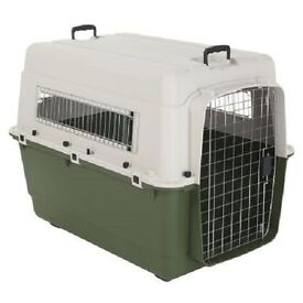 2 IATA Certified Dog Flight Crate/Kennel