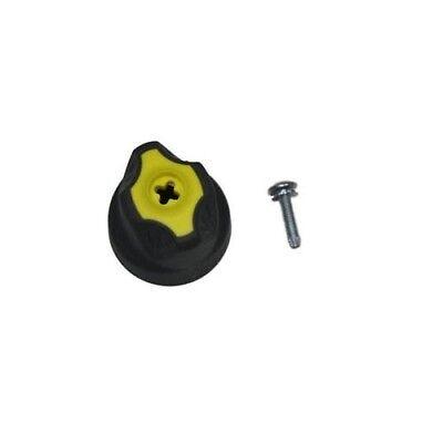 Yellow Jacket Brute-ii Manifold Handle Yellow 41091