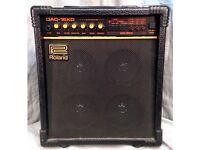 Roland DAC 15D Guitar Amp