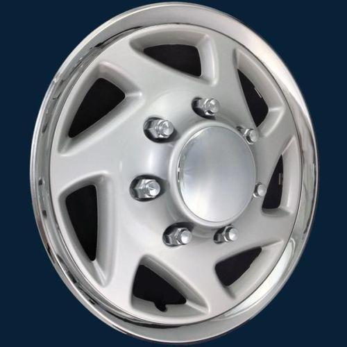 Ford E250 Wheel Covers