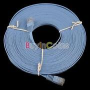 Flat Cat 6 Cable